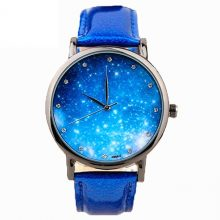 Star And Sky Casual Ladies Watches