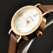 Elegant Analog Women's Watches