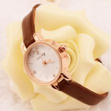 Elegant Analog Women's Watches