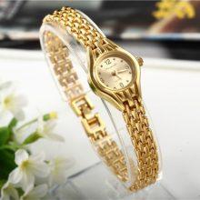 Elegant Quartz Wristwatches