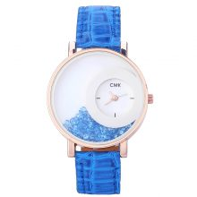 Crystal Ladies Wristwatches