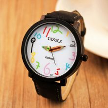 Sweet Casual Women's Wristwatches