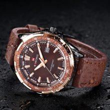 Mens Quartz Wristwatches