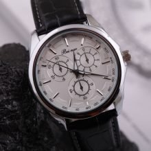 Men's Elegant Wristwatches
