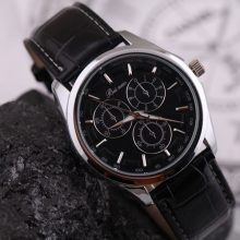 Men's Elegant Wristwatches