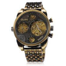 Men's Full Steel Elegant Watches