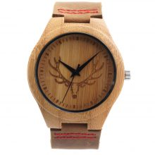 Wooden Eco Wristwatches