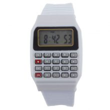 Kid's Calculator Watches