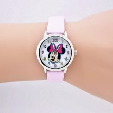 Kid's Minnie Mouse Wristwatches