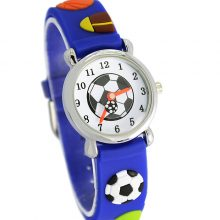 Kid's Football Wristwatches