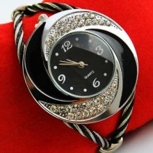 Metal Bracelet Wristwatches