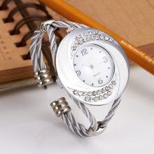 Metal Bracelet Wristwatches