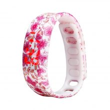 Rubber LED Wristwatches