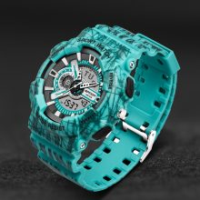 Rubber Sports Watches
