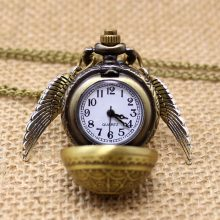 Harry Potter Snitch Watches