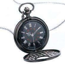 Steampunk Pocket Watches