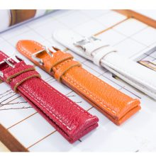 PU Leather Watches Bands