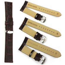 Classic PU Leather Watch Bands