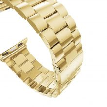 Stainless Steel iWatch Compatible Bands