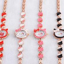 Hello Kitty Wristwatches