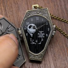 Nightmare Before Christmas Pocket Watches