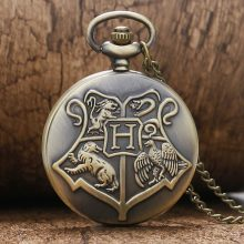 Hogwarts Fob Watches